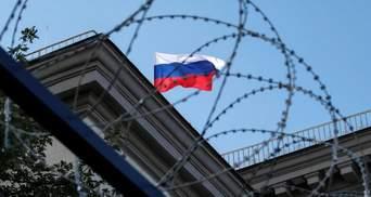 ЕС думает над санкциями против России из-за выдачи паспортов на Донбассе