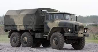 Окупанти на Донбасі глушать мобільний зв'язок за допомогою спецтехніки, – спостерігачі