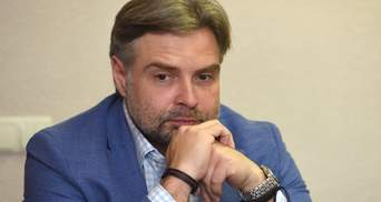 АМКУ тянул с решением по Днепровскому коксохимическому заводу 5 лет, – Каленков