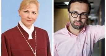 Главные новости 14 мая: новая глава Конституционного суда, вызов Лещенко на допрос