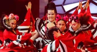 Нетта Барзілай грандіозно відкрила перший півфінал Євробачення-2019: ефектне відео