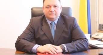 У Зеленського прокоментували звільнення голови КС