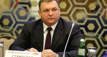 Для Зеленского желательно было оставить Шевчука главой Конституционного суда, – Лещенко