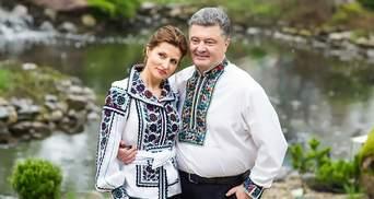 День вышиванки в Украине: политики показали яркие фото