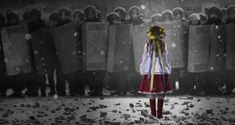 Символ единства: как украинская вышиванка превратилась в оружие