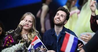 """Пісня переможця Євробачення-2019 – Дункана Лоренса """"Arcade"""": текст і переклад"""