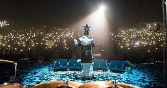 Вєрка Сердючка виступила на сцені Євробачення-2019: ефектне відео