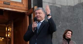 Чому Порошенко не зможе стати прем'єром після Гройсмана: пояснення експерта