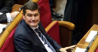 Нардеп-беглец Онищенко собирается вернуться в Украину и принять участие в выборах