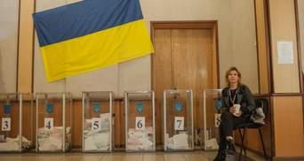 Парламентські вибори-2019: 15 липня – останній день зміни місця голосування