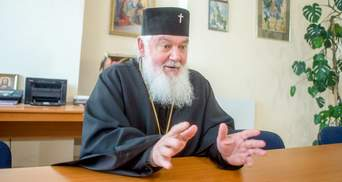 Украина может потерять Томос из-за Филарета, – Макарий