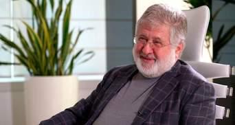 Коломойський назвав партії, які підтримає на виборах до Ради