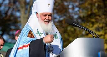 Юридично УПЦ Київського патріархату та УАПЦ досі існують, – Макарій
