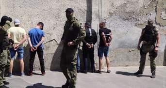 """Бунт в колонии Одессы устроили по указанию """"воров в законе"""", – Аброськин"""