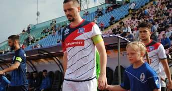 "Київський ""Арсенал"" покарали матчем без глядачів та оштрафували на 100 тисяч гривень"