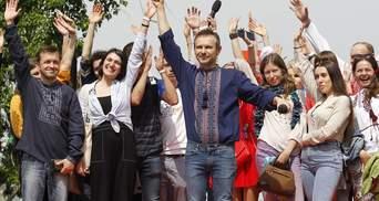 У Вакарчука розповіли, як обиратимуть людей до партії