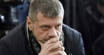 """Мосійчук про свій """"п'яний"""" вигляд: це наслідок медичних процедур"""