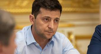 Зеленський доручив Хомчаку взяти розслідування аварії вертольота на Рівненщині під свій контроль