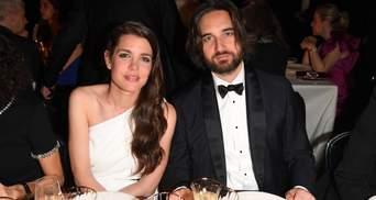 После отмены помолвки: принцесса Монако назвала дату скандальной свадьбы