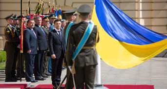 Зеленський звернувся до Ради щодо звільнення Полторака, Грицака та Клімкіна: на черзі – Луценко