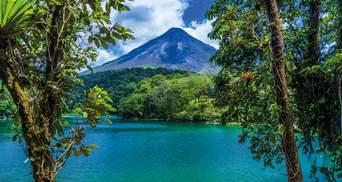 Україна і Коста-Рика домовилися про безвіз