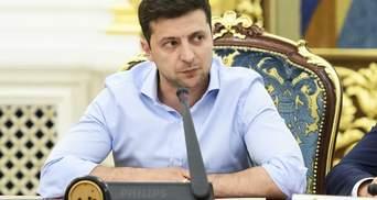 Зеленський ввів до структури Адміністрації Президента своїх помічників та представників