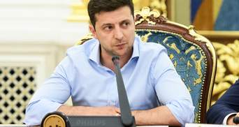Зеленский ввел в структуру Администрации Президента своих помощников и представителей