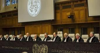 Дело Украина против России: Международный Суд ООН начинает слушания