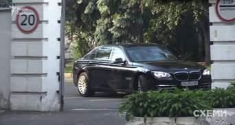 Олигарх Пинчук тайно посещал Администрацию Президента: детали и фото