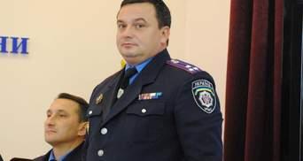 Вбивство 5-річного хлопчика: голова поліції Київщини йде у відставку