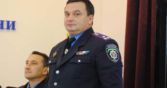 Убийство 5-летнего мальчика: глава полиции Киевщины уходит в отставку