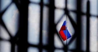 ЄС продовжив санкції проти Росії через анексію Криму