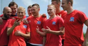 """""""Арсенал-Київ"""" несподівано може залишитися в УПЛ"""