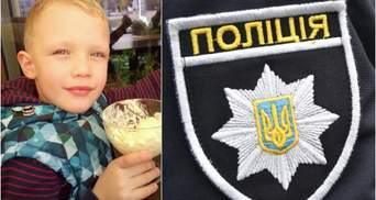 Хто з силовиків має піти у відставку через вбивство поліцейськими 5-річного Кирила Тлявова?