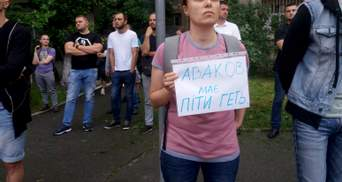 Полицейские застрелили 5-летнего мальчика: в городах требуют отставки Авакова – фото и видео