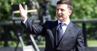 Зеленский впервые лично прокомментировал возвращение гражданства Саакашвили