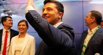 Зеленский пообещал вынести вопрос вступления в НАТО на референдум