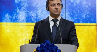 Зеленский обсудил с ЕС санкции в отношении тех, кто выдает паспорта России на Донбассе