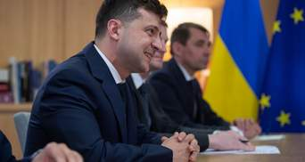 Зеленський у Брюсселі: заяви, домовленості та зустрічі президента – фото, відео