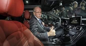 BMW оригінально привітали директора Mercedes з відставкою: кумедне відео