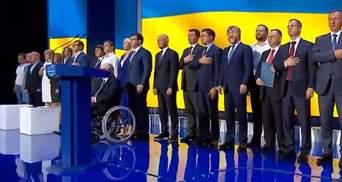 """""""Оппозиционный блок"""" идет на парламентские выборы: кто вошел в список"""
