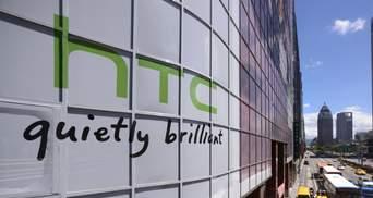 HTC представить новий смартфон: що про нього відомо