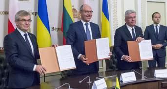 Украина сможет вступить в Евросоюз в 2025-2027 году, – Парубий