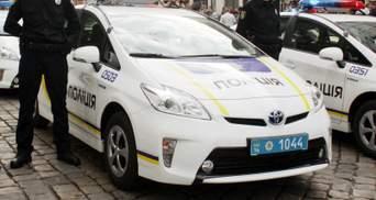 Авто поліції збило 10-річного хлопчика у Конотопі: з'явилася резонансна деталь