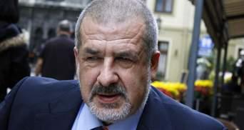 Чубаров розповів, з ким представники кримських татар підуть на вибори до Верховної Ради
