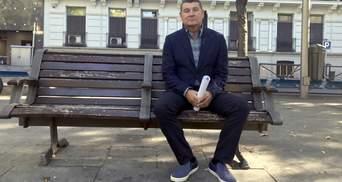 Опальный нардеп-беглец Онищенко хочет баллотироваться в Раду: ЦИК приняла решение