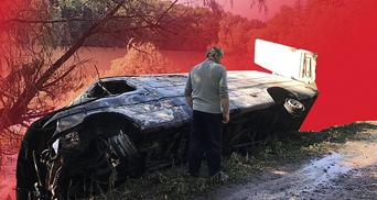 Экологическая авария на Роси: что случилось, чем грозит, как действовать