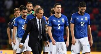 Італія – Боснія і Герцоговина: прогноз букмекерів на матч кваліфікації Євро-2020
