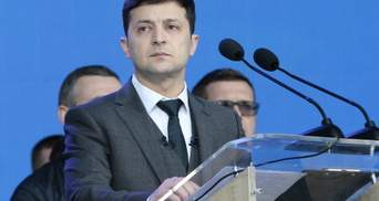 Зеленский снова предлагает Раде уволить Климкина и назначить главой МИД Пристайко