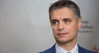 Экс-глава МИД Вадим Пристайко стал вице-премьером по евроинтеграции: что о нем известно